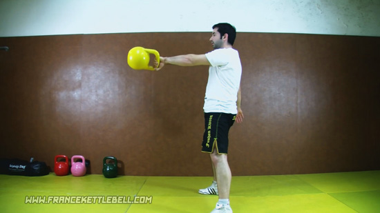 Kettlebell Swing 1 main