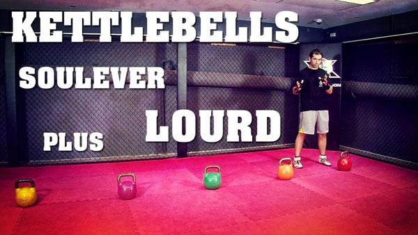 kettlebells comment soulever plus lourd et gagner en force. Black Bedroom Furniture Sets. Home Design Ideas